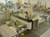 CNC lavorazioni su montanti traversi